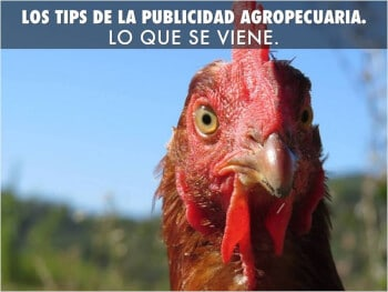 publicidad agroalimentaria, agropecuaria, marketimg agropecuario