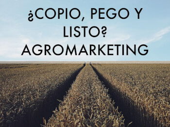 agro marketing, agro, campo