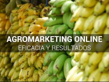 AgroMarketing Online, agromarketing, agroalimentacion, agronegocios, agro, campo,