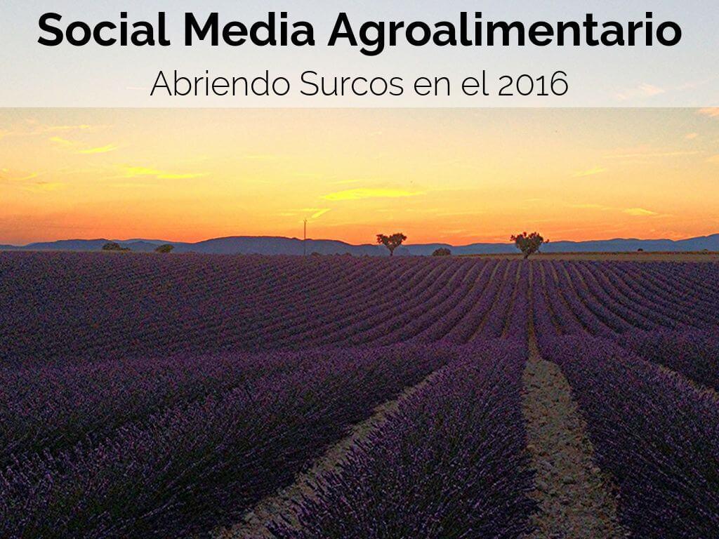 social media agroalimentario, social media, redes sociales, agroalimentario, community manager, agro, bialar