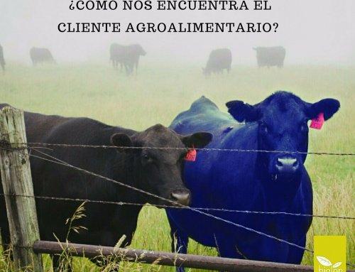 ¿Cómo Nos Encuentra el Cliente AgroAlimentario?