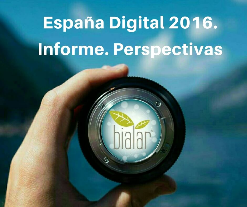 España Digital 2016