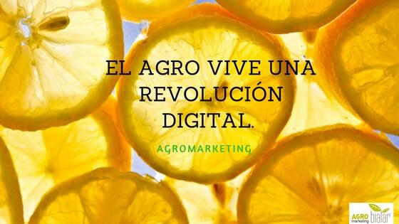 revolucion digital-agromarketing