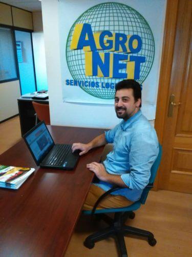 agronet-Maquinaria Agrícola