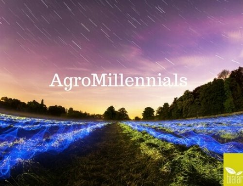 AgroMillennials. Momento de Fertilizar el Agromarketing