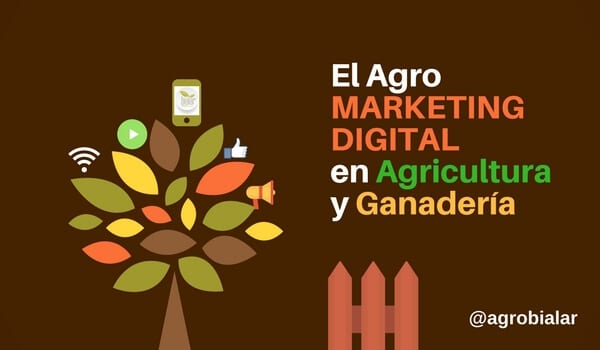 Marketing Digital-Agricultura-Ganadería
