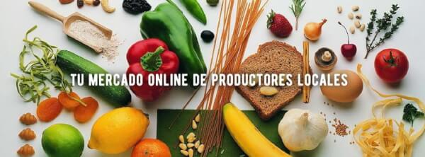 The Food Market Mercado online