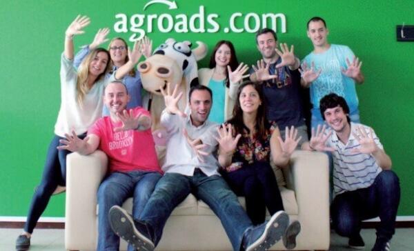 Agroads-maquinaria agrícola