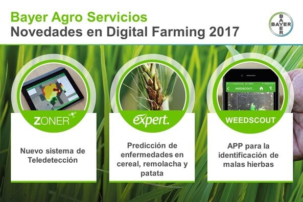 Bayer Digital Farming - bialar