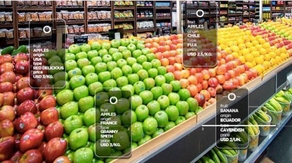 Retail spotters-app