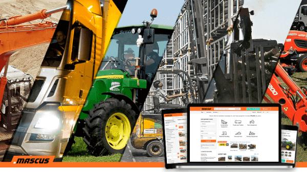 tractores-agricolas-usados-españa 30 sitios de compra y venta online de tractores usados y nuevos