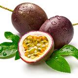 Fruta de la pasión o maracuyá-imagen