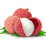 imagenes de frutas - Litchi