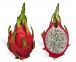 pitaya-frutas tropicales