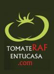 tomate raf en tu casa