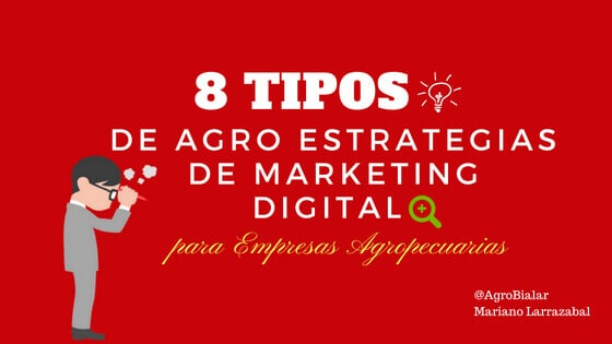 Agro Estrategias de Marketing Digital