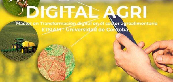 master Digital-Agri