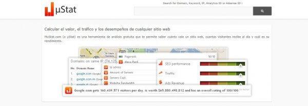 Trustat-traficio web