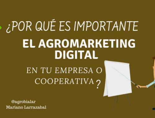 ¿Por qué es Importante el Agromarketing Digital en Tu Empresa o Cooperativa?