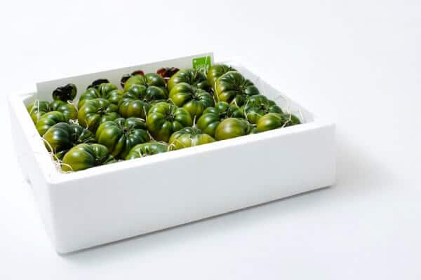 caja de raf Soloraf con tomate solo 75