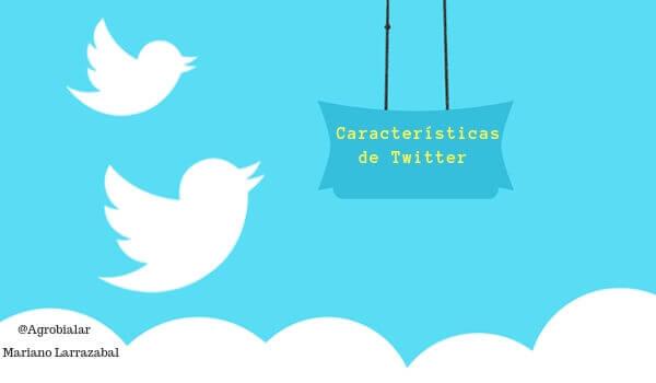 Características Esenciales deTwitter que todo Ingeniero Agrónomo Debe Conocer