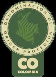 Denominaciones Registradas de Café de Acuerdo al Origen de su Producción en Colombia