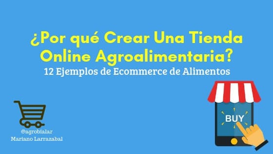 Crear Una Tienda Online Agroalimentaria 12 Ejemplos de Ecommerce de Alimentos