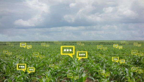 Smart Agro para la Agricultura 4.0