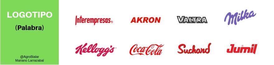 ejemplos de logotipos de empresas agropecuarias