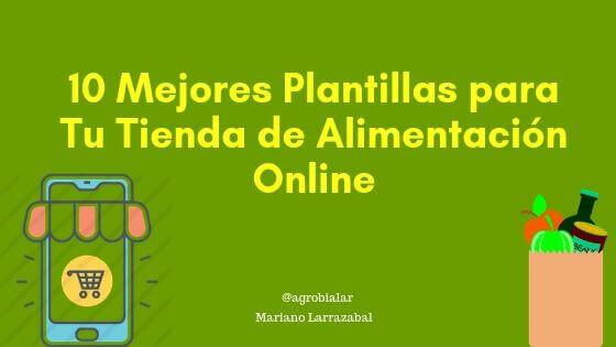 Mejores-Plantillas-para-Tu-Tienda-de-Alimentación-Online