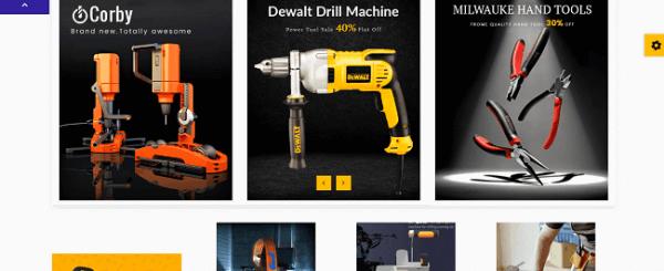 Tema Dremel – Mega Tools Shop