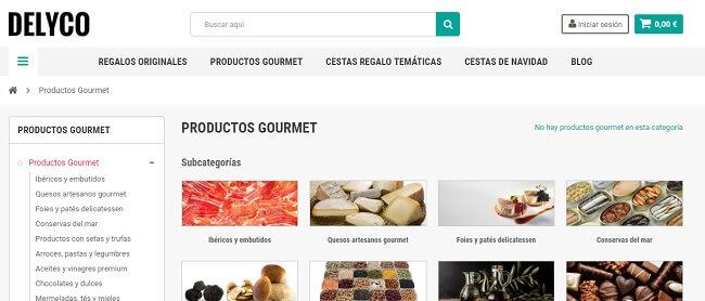 Tienda-Gourmet-Online-Delyco