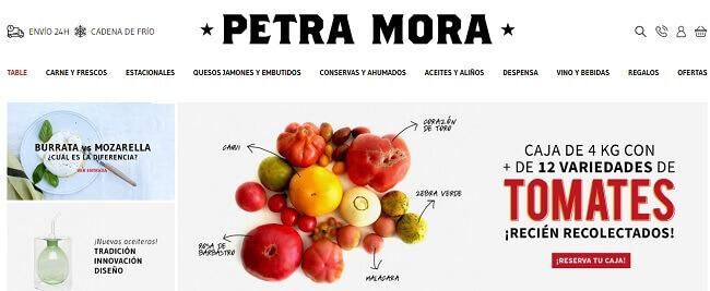 Tienda-de-productos-gourmet-Petra-Mora