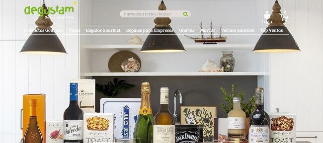 Tienda-de-productos-gourmet-online-Degustam