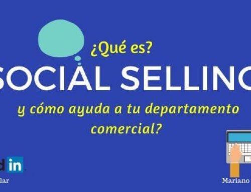 Social Selling en el Agro ¿Qué es y cómo Ayuda a Tu Departamento Comercial?