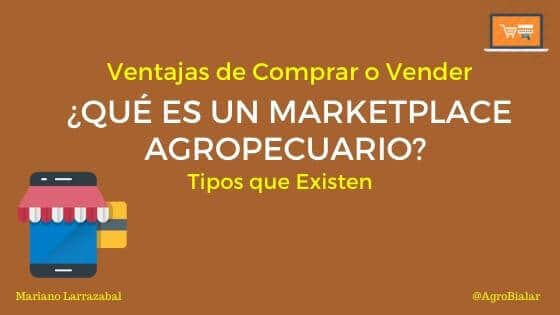 Marketplace-Agropecuario