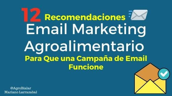 Email-Marketing-Agroalimentario