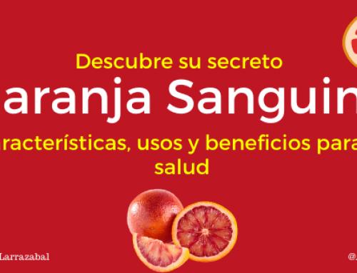 Descubre el Secreto de la Naranja Sanguina, sus Características, Usos y Beneficios para la Salud