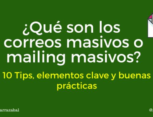 Qué son los correos masivos o mailing masivos y por qué te va a ayudar a fidelizar a tus clientes agropecuarios